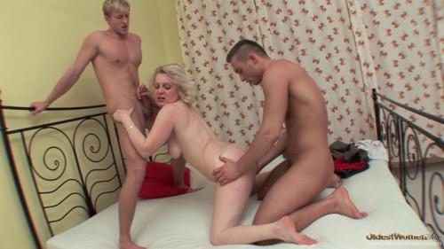 granny love sex Mature, MILF