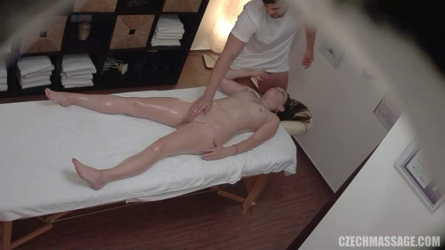 Czech Massage Part 363