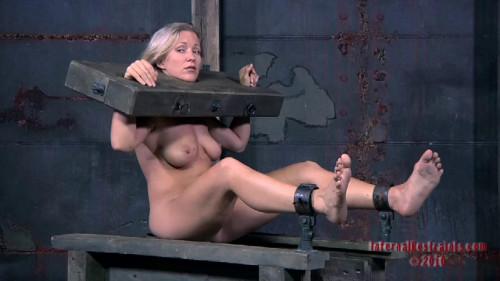 Stocked and Fucked - Dia Zerva BDSM