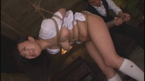 Bondage part 138 Asians BDSM