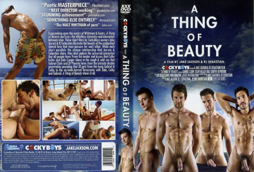 A Thing of Beauty Gay Movie