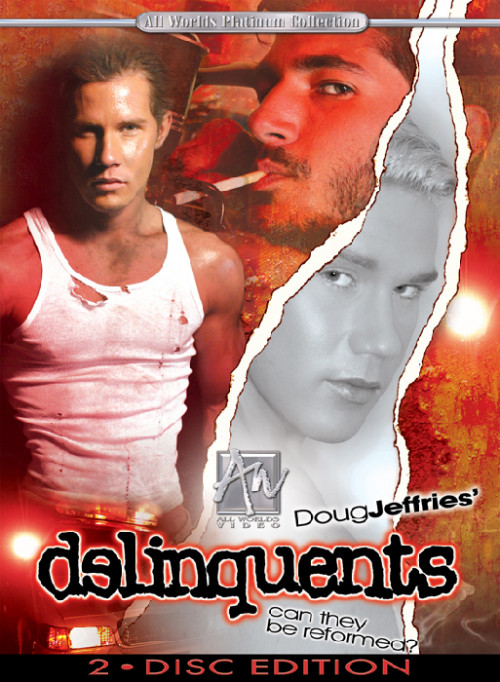 Delinquents Gay Movie
