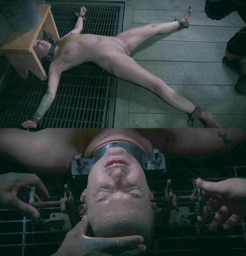BDSM soldiers - Abigail Dupree