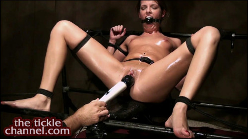 Collection of PAIN PLAY Scenes ThetickleChannel part 3