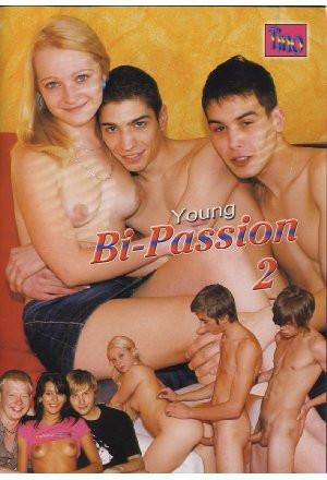 Young Bi-Passion Part 2