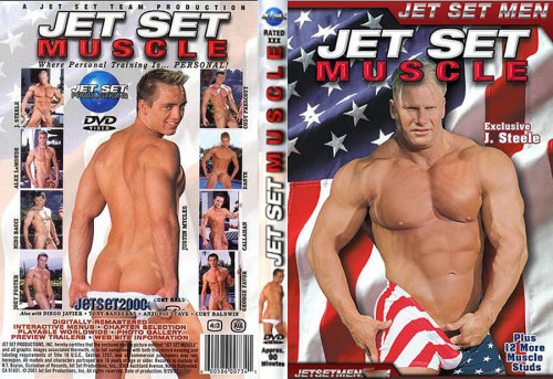 Jet Set Muscle