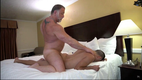 Rick Kelson and TexasGuy90