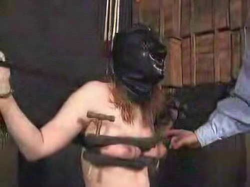 Insex - Interact Part 2-10 The Keep (Tracy, Rachel)