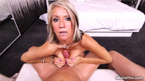 Maggie – Double Dicked MILF – May 07, 2017