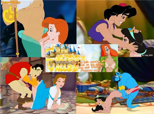 Cartoons Disney