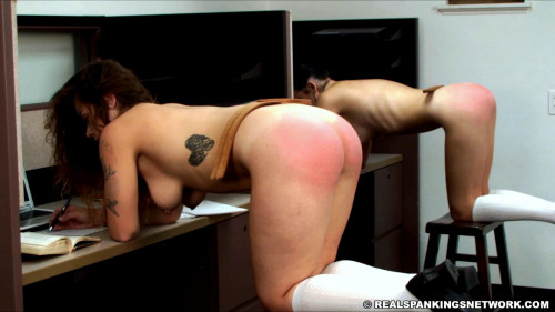 Maya and Rae Punished by The Dean – Scene 4 – Full HD 1080p
