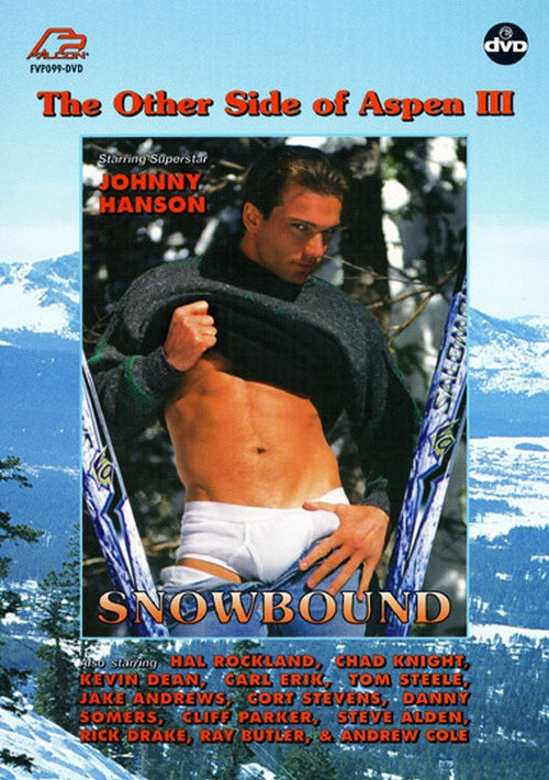 The Other Side Of Aspen Vol. 3 - Snowbound Gay Retro