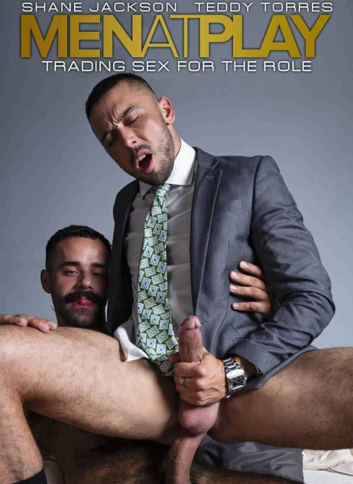 MenAtPlay - Trading Sex For The Role (1080p)