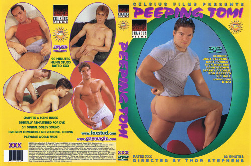 Celsius Productions – Peeping Tom (1996)