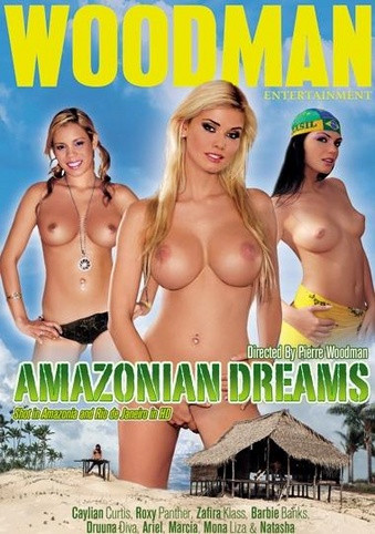 Amazonian Dreams Latinos