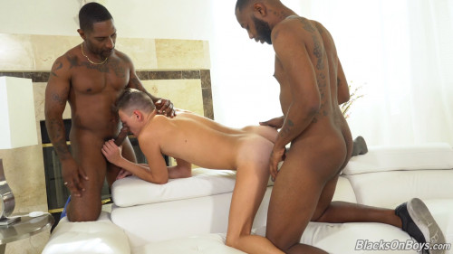 Johnny Hunter, August Alexander And Romance