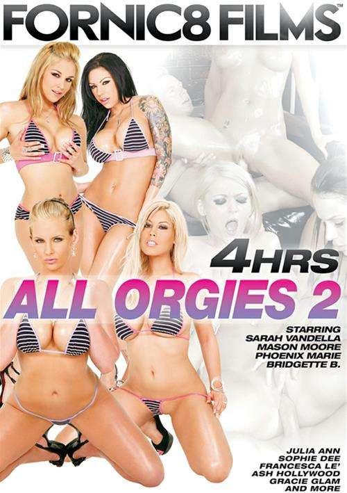 All Orgies vol 2 Orgies