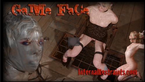 Infernalrestraints - Aug 06, 2010 - Game Face