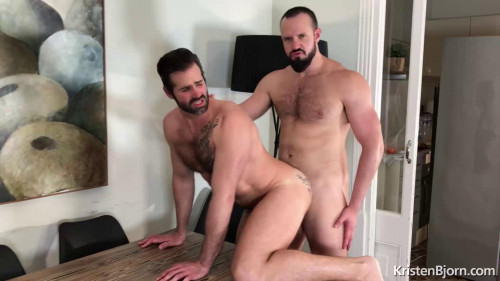 KB - BTS Sexy To Trot: Andy Onassis, Dani Robles Bareback