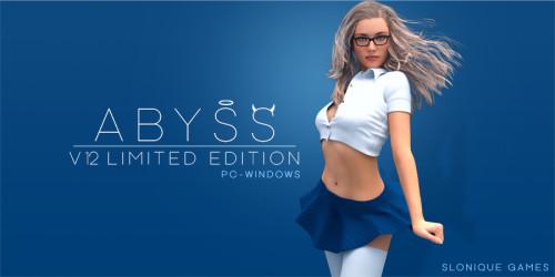 Abyss version 12 Le - pc