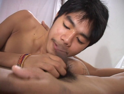 Caught in the Act vol.40 Gay Asian