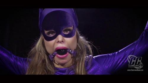 ChristinaBound - Batgirl vs. Gretel, Revenge - Pt. 3