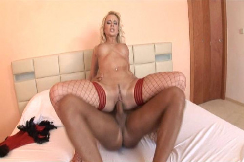 Big tit cream pie filling, scene 2