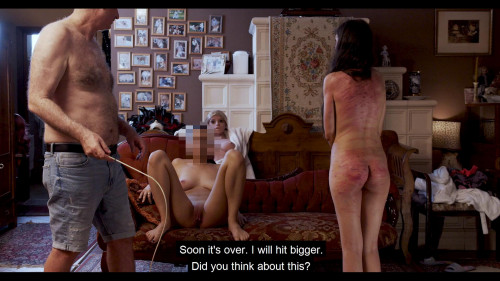 One Fate For Two Girls Linda Part 01 FHD