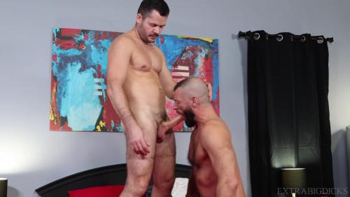 The Big Dick Bonus - Jake Morgan, Valentin Petrov 4K