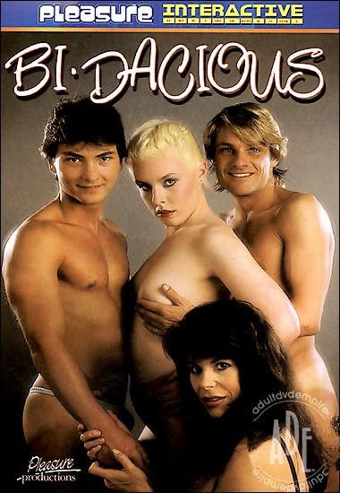 Bi-Dacious Bisexual