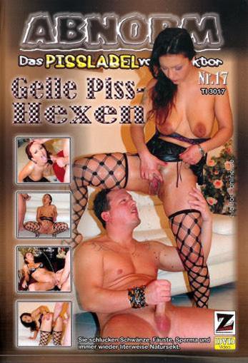 Geile Pisshexen (2007) Pissing