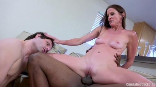 Sofie Marie Black Cock Stretching Interracial Sex
