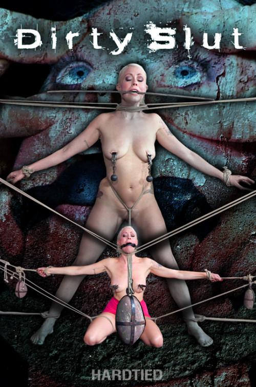 Lorelei Lee Dirty Slut BDSM