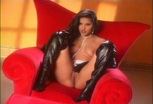 Penthouse - Pet Of The Year Play-Off 2003