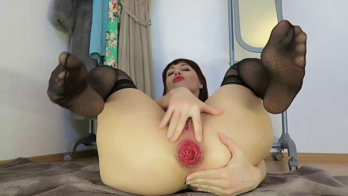 Hardcore action w anal Part two (2017)