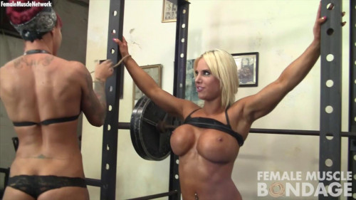 Female Muscle Cougars And Muscle Porn part 38 Female Muscle