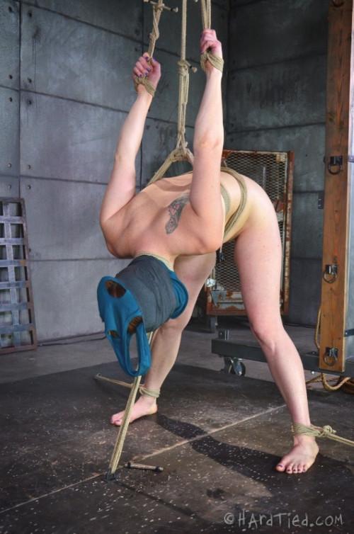 HT - Cici Rhodes - Sensation Slut - November 5, 2014 - HD