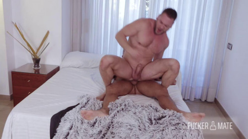 Viktor Rom and Hans Berlin - Raw Lesson Gay Clips