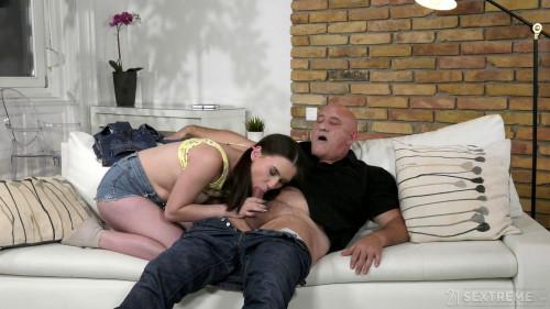 Sasha Haven - The Generous Landlord HD Clips