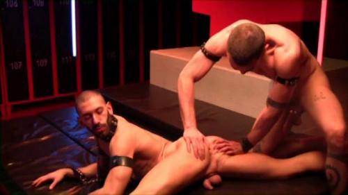 Dark Alley Media Mayhem Gay Full-length films