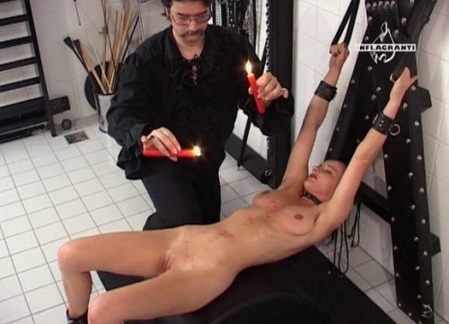 Classes in pain BDSM