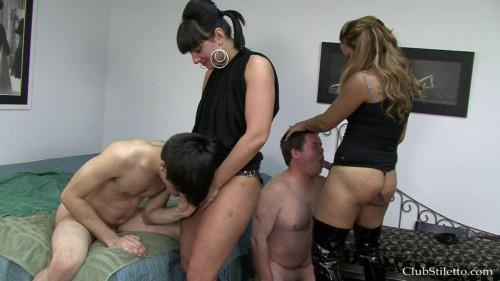 BDSM and Femdom 139