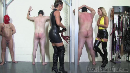 Mistresses In Control