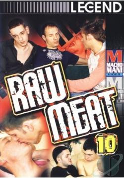 Raw Meat 10