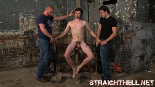 Corey - StraightHell