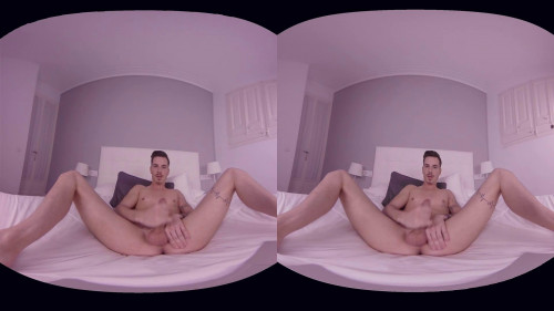 Virtual Real Gay - Boy Next Room (Android/iPhone) Gay 3D stereo