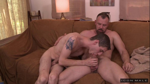 F athers & S ons - part 5 Gay Movie