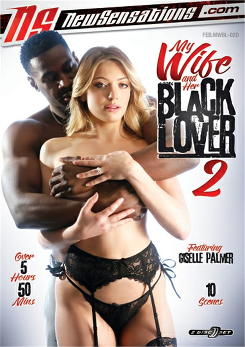My Wife And Her Black Lover Part 2