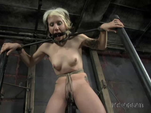 Infernal Restraints Ideal Vip Gold Fascinating Beautifull Collection. Part FIFTH.