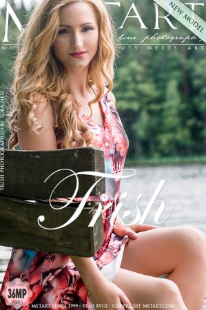 Teria, Benez, Mireti, Presenting Trish Porn Magazines